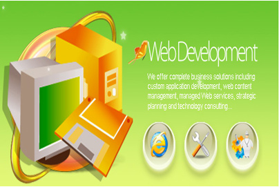 Web Development Chennai India