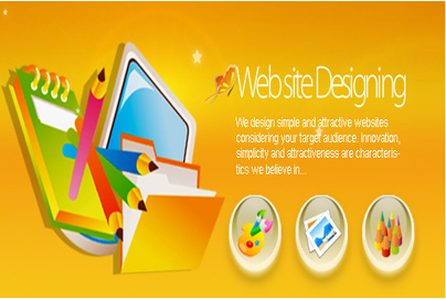 Web Designing Chennai India